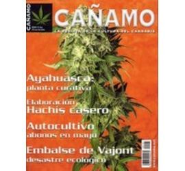 Revista Cañamo edi. 101