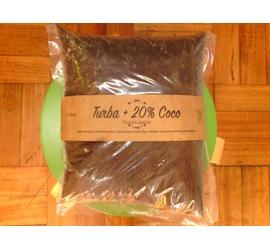 Turba y Coco 20% 5LT