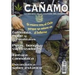 Revista Cañamo edi. 103
