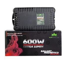 Balastro 600w Solar Ray