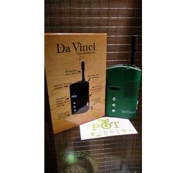 Vaporizador Da Vinci - Verde