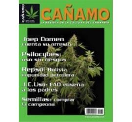 Revista Cañamo Edic. 110