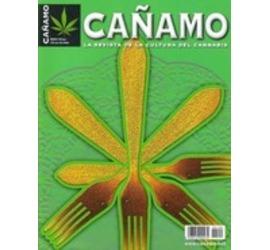 Revista Cañamo Edi. 109