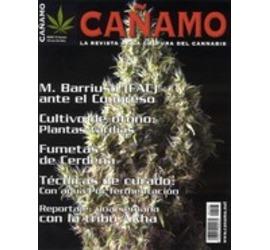 Revista Cañamo Edi. 107