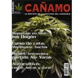 Revista Cañamo Edi. 106