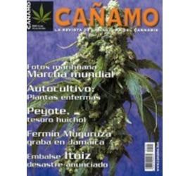 Revista Cañamo Edi. 102