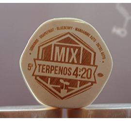 Mix Terpenos 4:20 (x5)