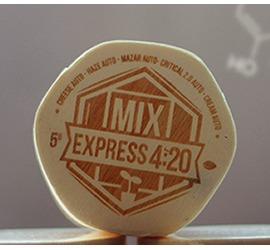 Mix Express 4:20 (x5)