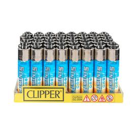 Encendedor Clipper Elements