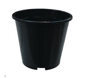 Maceta plastica redonda 7.5L
