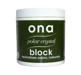 ONA Block Polar Cryst