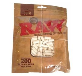 Filtro RAW Biodegradable