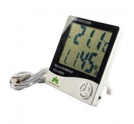 Termohigrómetro HTC-AGRO