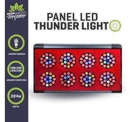 Panel Led Thunder Light 8 Extra Lumen