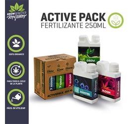 ActivePack 250 ml GG