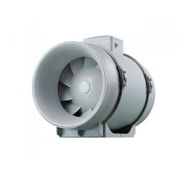 Extractor TT dual 125mm Vents