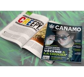Revista Cañamo edi. 122