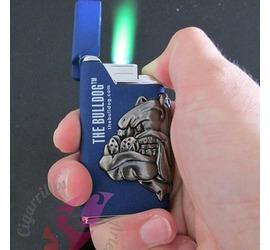 Encendedor Bulldog Blazer Azul