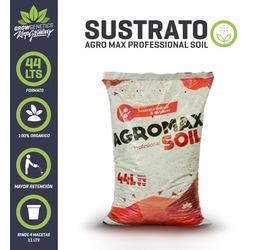 Sustrato Agromax 44LT