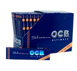 OCB Ultimate Slim + TIPS