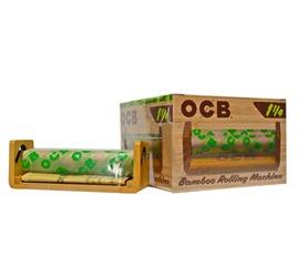 OCB Enroladora Bamboo 1 1/4