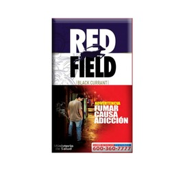 Red Field Black Currant 40grs