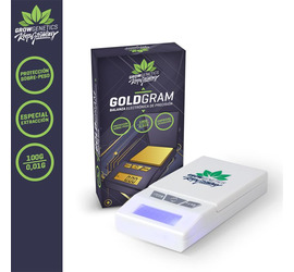 Balanza GoldGram