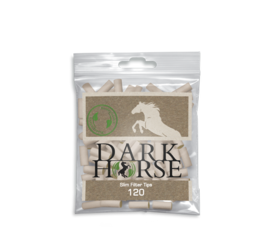 Filtro Dark Horse Slim Biodegradable