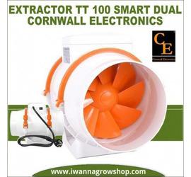 Extractor TT 100 Cornwall
