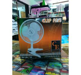 Ventilador Pinza Clip Fan