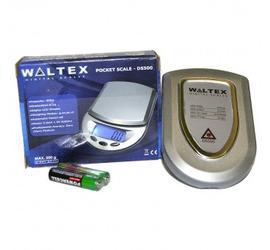 Balanza Waltex