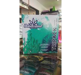 Tripack Wonderland Orgánico