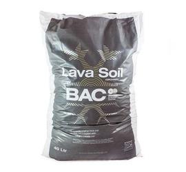 Lava Soil