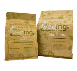Organic Powder Feeding Grow 125grs