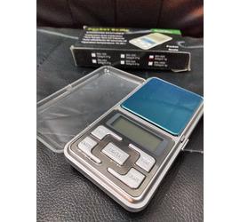 Balanza Pocket
