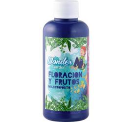 Wonder Garden Floración y Frutos