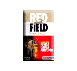Red Field Natural 40grs