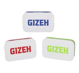 Caja Metálica Gizeh