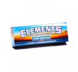 Filtros Elements engomados y prepicados
