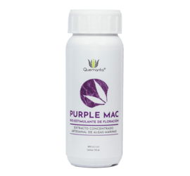 Purple Mac 250ml