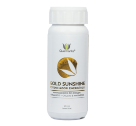 Gold Sunshine 250ml