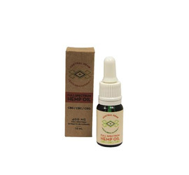 Aceite CBD 10ml/400mg