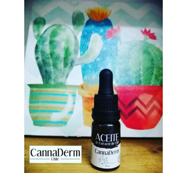 Aceite CBD 10mL/100mg