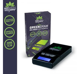 Balanza GreenGram