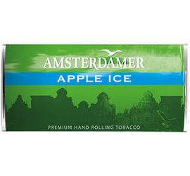 Amsterdamer - Apple Ice