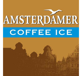 Amsterdamer - Coffee Ice