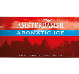 Amsterdamer - Aromatic Ice