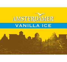 Amsterdamer - Vanilla Ice