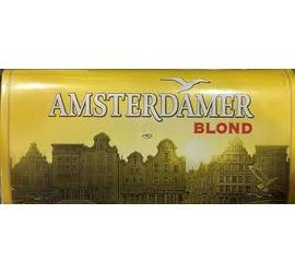 Tabaco Amsterdamer - Blond