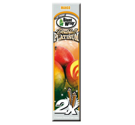Blunt Wrap Mango (x2)